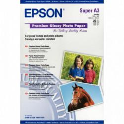 PQ 20F EPSON A3+PH PREMGLA255G