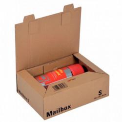 PAQUET 15 MAIL BOX 250X175X80