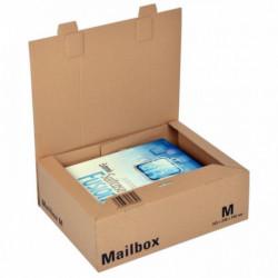 PAQUET 15 MAIL BOX 325X240X105