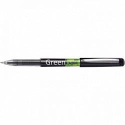 ROLLER PILOT GREEN BALL 0,7 NOIR PILOT 4902505345234