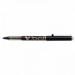 STYLO V BALL VB10 NOIR 4902505487286