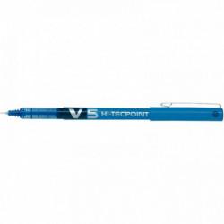 STYLO HI-TECPOINT BX-V5 BLEU PILOT 4902505085703