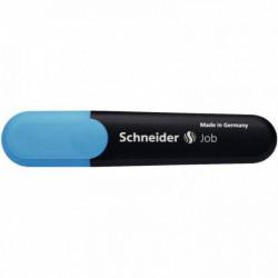 SURLIGNEUR SCHNEIDER JOB 150 BLEU 1503