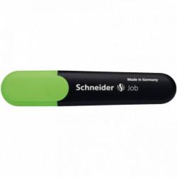 SURLIGNEUR SCHNEIDER JOB 150 VERT 1504