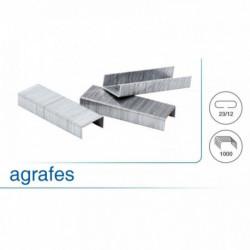AGRAFE 23/12 BTE 1000   9623.12