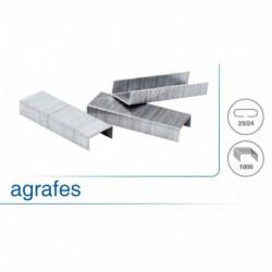 AGRAFES 23/24 BTE 1000 200F