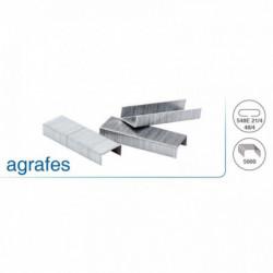 AGRAFES TYPE ZENITH 6/4-21/4 BTE 5000 8017737