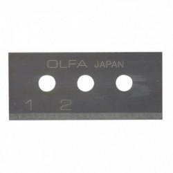 LAMES PR CUTTER SK-10 OLFA PQT10 20515