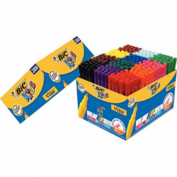 CLASSPACK 248+40 BIC KIDS VISA 897099
