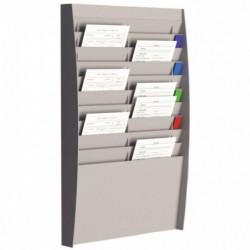 TRIEUR VERTICAL 20 CASES A4 A4V2X10.02