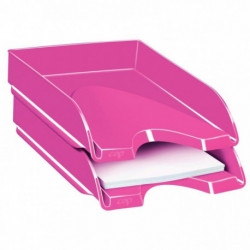 CORBEILLE A COURIER CEPPRO GLOSS ROSE PEPSY CEP 1002000371