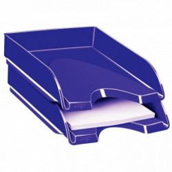 CORBEILLE A COURIER CEPPRO GLOSS VIOLET CEP 1002000321