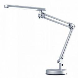 LAMPE À LED 4 STAR GRISE