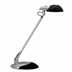 LAMPE À LED MAULSTORM NOIRE