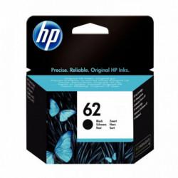 C2P04AE-UUS HP 62 cartouche d'encre noire authentique (C2P04AE) - 200 pages HP