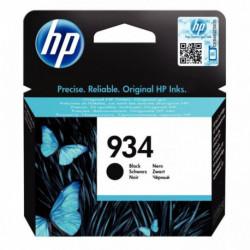 C2P19AE-BGX HP 934 cartouche d'encre noire authentique (C2P19AE) - 400 pages