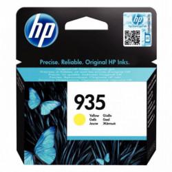 C2P22AE-BGX HP 935 cartouche d'encre jaune authentique (C2P22AE) - 400 pages