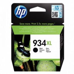 C2P23AE-BGX HP 934XL cart.encre noire grande capacité 1000P.(C2P23A
