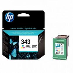 C8766EE-UUS HP CART ENCRE 3 COULEURS ENCRE VIVERA H.P C8766EE - 343 260P HP
