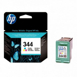 C9363EE-UUS HP CART ENCRE 3 COUL N° 344 450P HP