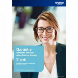 CONTRAT D'EXTENSION DE GARANTIE BROTHER GSER3ARC
