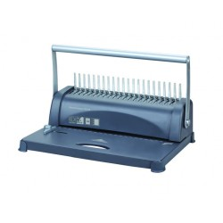 PERFORELIEUR PLUS PERFORE 12 FEUILLES RELIE 350F. PAVO