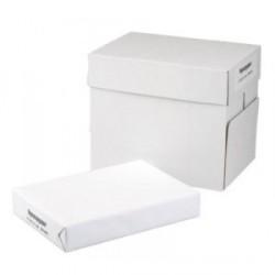 PAPIER A4  BLANC PALETTE DE 200X500f  blanc INTRO1