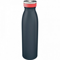BOUTEILLE ISOTHERME 500ML GRIS ANTHRACITE