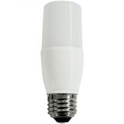 AMPOULE LED 12W E27 FORME TUBE OPALE