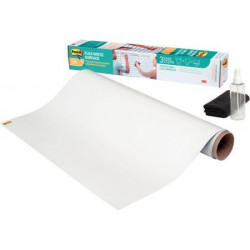 TABLEAU BLANC FLEX WRITE POST-IT LG 91,4 X LG 60,9 CM EN ROULEAU