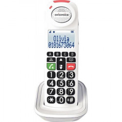 TÉLÉPHONE SWISSVOICE XTRA 3155