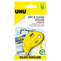 ROLLER COLLE DRY&CLEAN PERMANENT