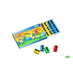 TAILLE CRAYONS PLASTIQUE 1 USAGE
