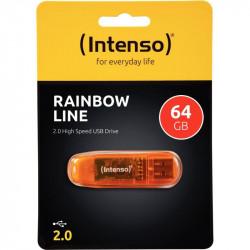 CLÉ USB RAINBOW 64 GO
