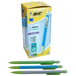 PORTE MINES BIC MATIC ECOLUTIONS 0,7 BTE 50