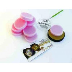 LOT 2 EPONGES MAQUILLAGE