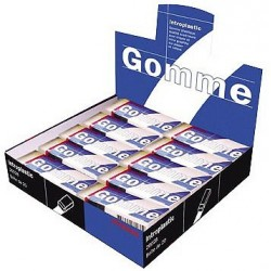 GOMME INTROPLASTIC BTE 20