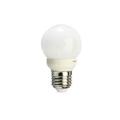 AMPOULE LED E27 4W EQUIVALENT 25W