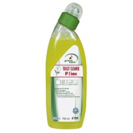 GREEN CARE TOILET CLEANER 750ML