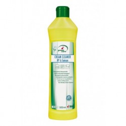 NETTOYANT GREEN CARE CREME CITRON 500ML