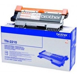 TONER BROTHER 1200 P NOIR TN2210