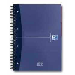 EUROPEAN BOOK A4+ OXFORD OFFICE LIGNE 7MM OXFORD 100100748