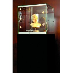VITRINE MUSEE SARIN 150 x 50 x 47 cm