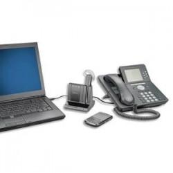PLANTRONICS Microcasque sans fil SAVI 740 8354203