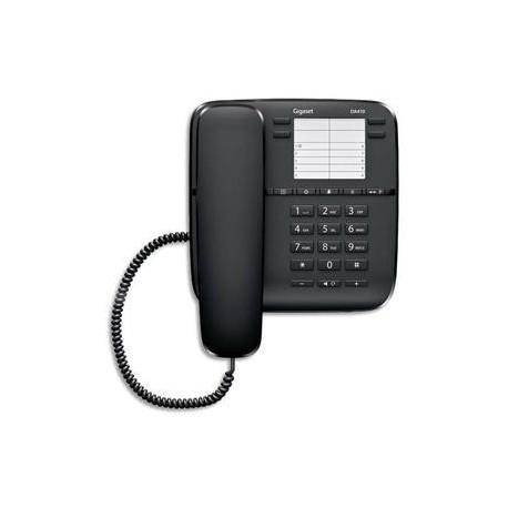 GIGASET Téléphone filaire DA410
