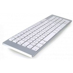 MOBILITY LAB Clavier sans fil design touch pour mac ML300900