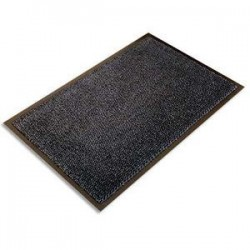 FLOORTEX Tapis daccueil Ultimat marron 90x150 cm