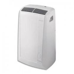 DELONGHI Air climatiseur monobloc 2400W gaz écologique R410A Dimensions 75 x 44,9 x 39,5 cm