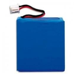 SAFESCAN Batterie pour détecteur de faux billets 155165