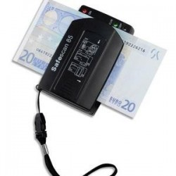 SAFESCAN Détecteur de faux Billets 85